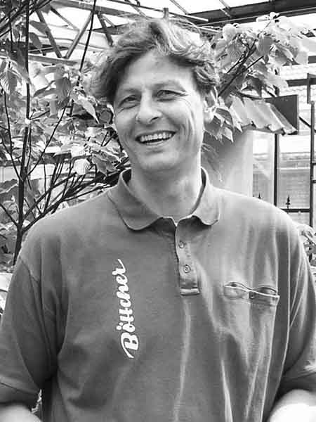 Christian Böttcher